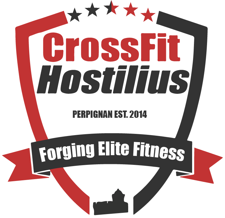 CrossFit Hostilius