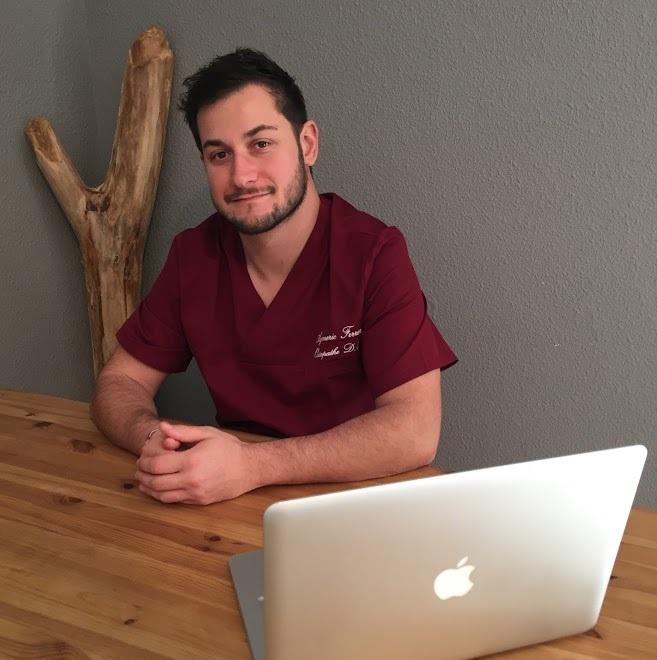 Aymeric Ferrer Ostéopathe DO